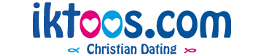 Iktoos : Christian Catholic dating site